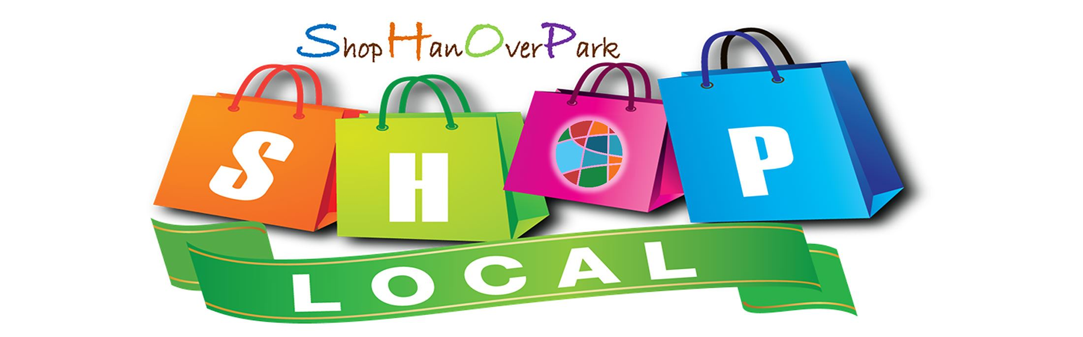 Shop local banner image